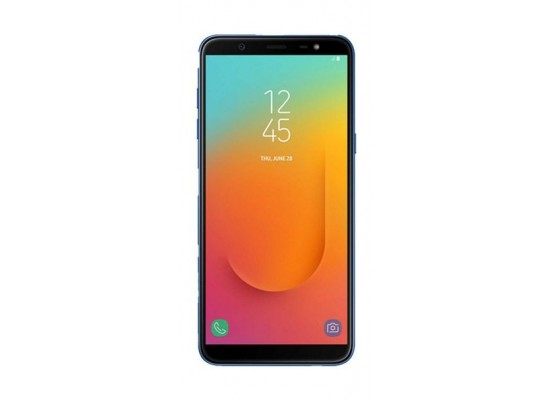 Samsung Galaxy J8 32GB Phone - Blue
