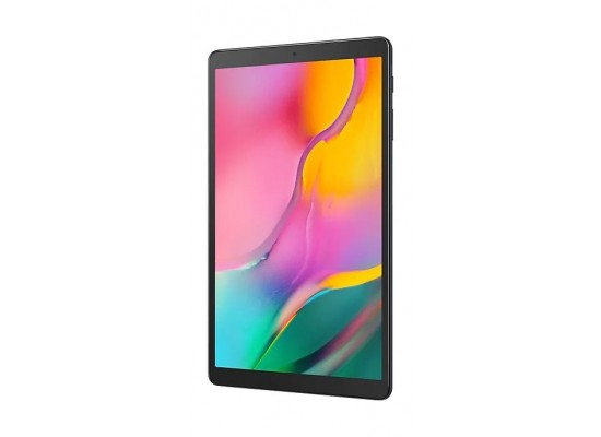 Samsung Galaxy Tab A 2019 10.1-inch 32GB 4G LTE Tablet - Black 3