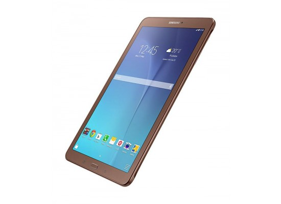 Samsung Galaxy Tab E 9.6-inch 8GB 3G Tablet - Brown