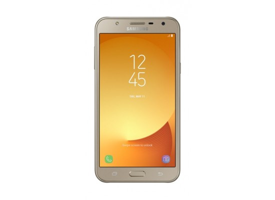 Samsung J7 Core 32 GB Phone - Gold
