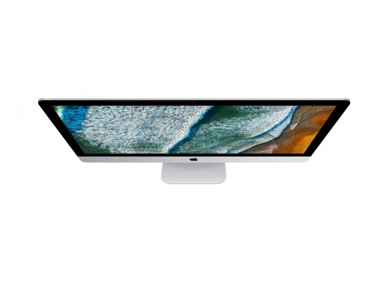 Apple iMac Intel Core i5 3.5GHz 8GB RAM 1TB Fusion Drive 27 Inch Desktop (MNEA2) - White