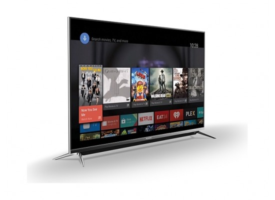 Skyworth G6 65 inch UHD Android SMART LED TV