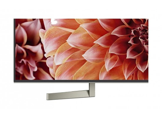 Sony 85-inch UHD SMART LED TV - KD-85X9000F