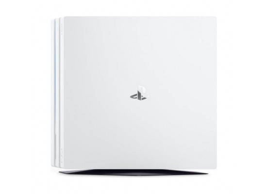 Sony PlayStation 4 Pro 1TB Gaming Console - White