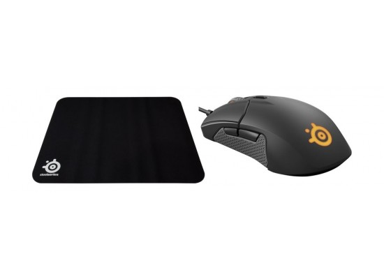 SteelSeries Sensei 310 Gaming Mouse + Mouse Pad