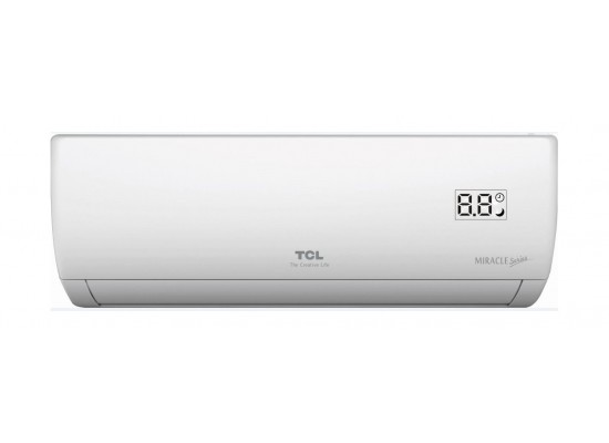 TCL 12000 BTU Heating and Cooling Split AC - TAC-12CHS/VA