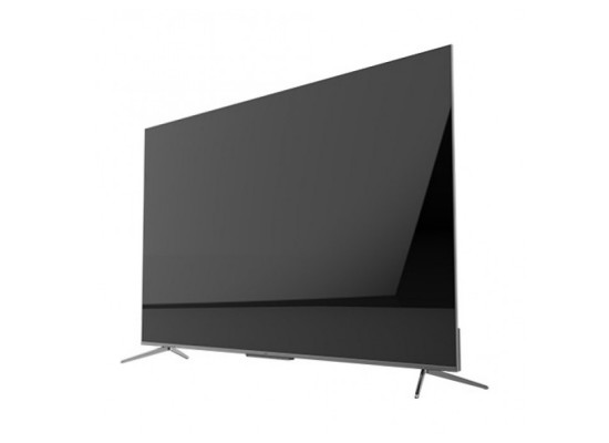TCL 65-inch QLED 4K UHD  Smart Android TV (65C715)