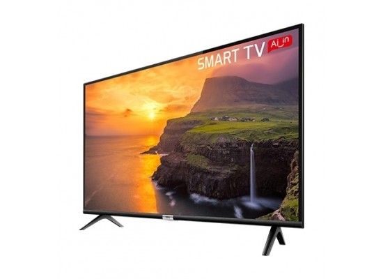 TCL S6500 Series 49 inch FHD Smart LED TV - L49S6500
