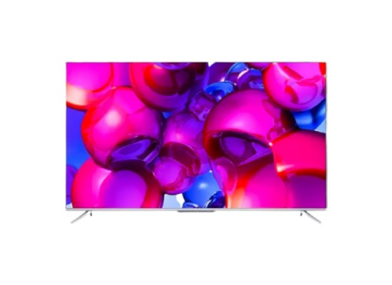 TCL 55-inch 4K UHD Android LED TV (55P717)