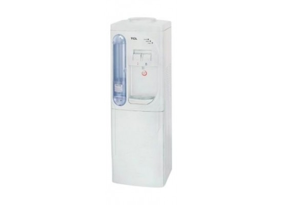 TCL Hot & Cold Water Dispenser (TY-LYR30W) - White
