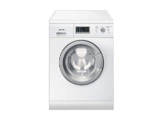 Samsung 14Kg Front Load Washing Machine (WD14F5K3ACW1) - White
