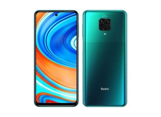 """Display: 6.67"""" IPS LCD Capacitive, 1080x2400pxl Memory: 64GB/6GB RAM Camera: 64MP (f/1.9) + 8MP (f/2.2) + 5MP (f/2.4) + 5MP (f/2.4) Secondary: 16MP (f/2.5) CPU: Octa-core (2x2.3 GHz Kryo 465 Gold & 6x1.8 GHz Kryo 465 Silver) OS: Android™ Pie 10.0 Battery:"""
