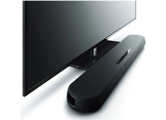 Yamaha YAS-108 Sound Bar with Built-in Subwoofers