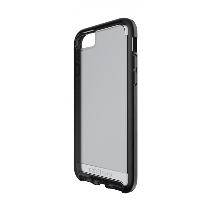 Puro Satin Cover iPhone 6/6s Space Grey