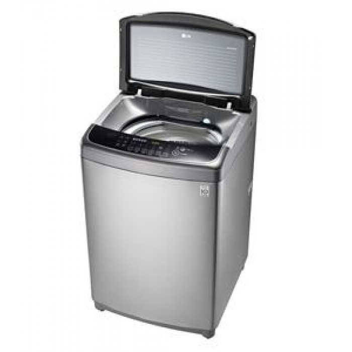 LG 16kg Top Load Washing Machine - Silver WTS16DHM
