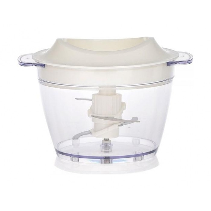 Emjoi 1 Liter Double Blade Vegetable Chopper - UEFC-41B2 | Xcite KSA