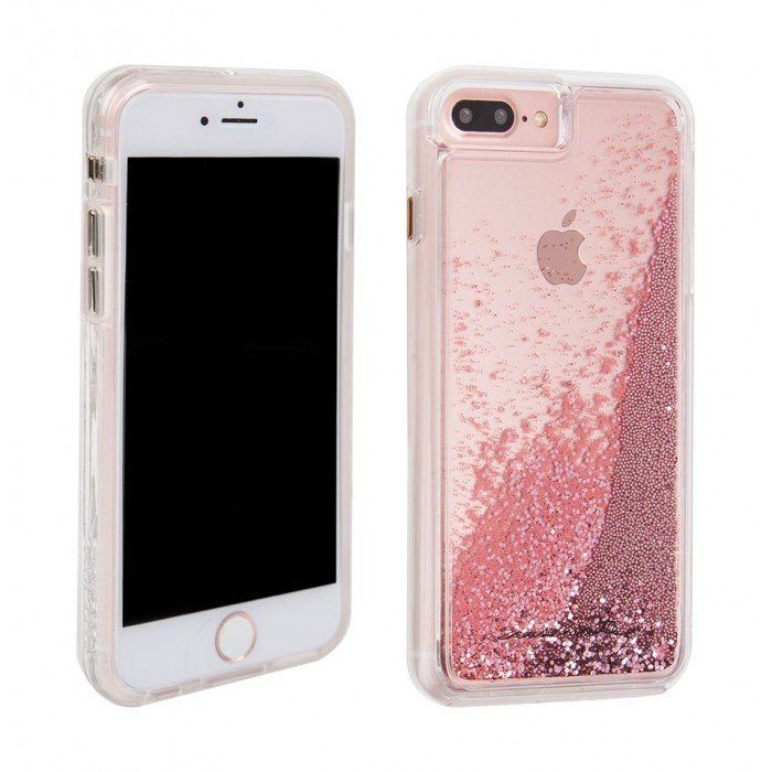 promo code 7fc6e d8b3e Case Mate Waterfall Protective Case for iPhone 7 Plus (CM034764 ...