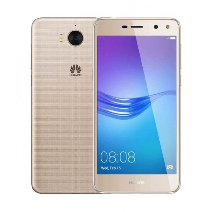 offer discounts size 40 picked up Huawei Y5 2017 16GB Phone - Gold