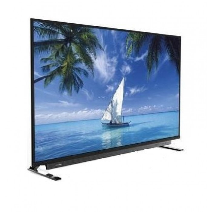 Buy TOSHIBA 55 inch TV 4K Ultra HD (UHD) LED at best price