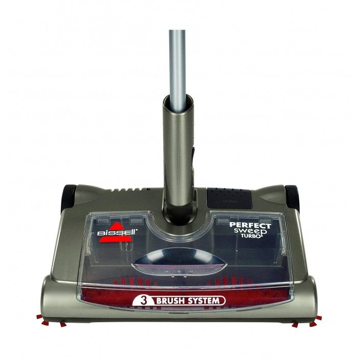 Bissell Perfect Sweep Turbo Cordless Rechargeable Sweeper