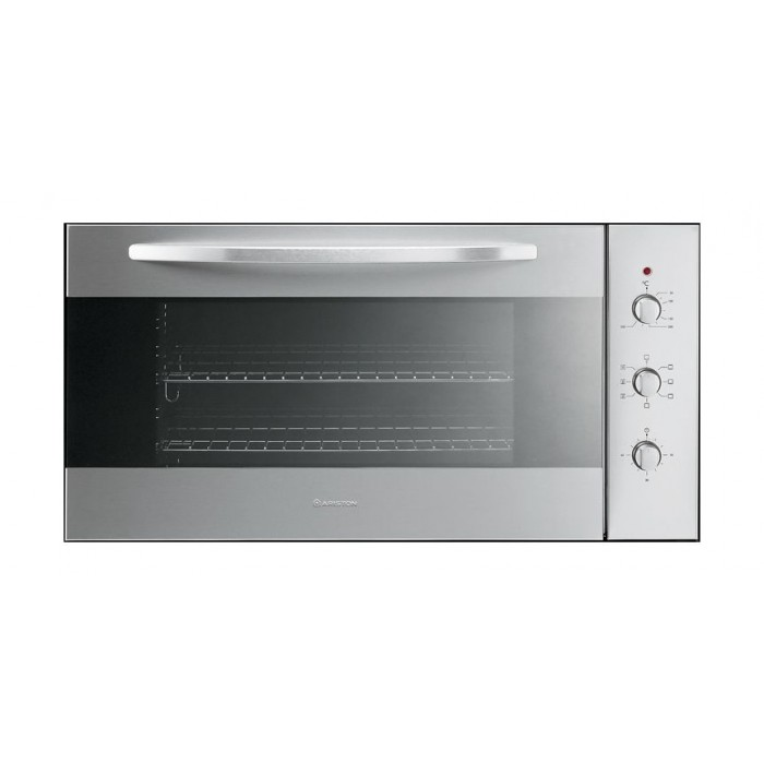 Ariston 2400W Built-In Electric Oven (MB91 3-IX-S