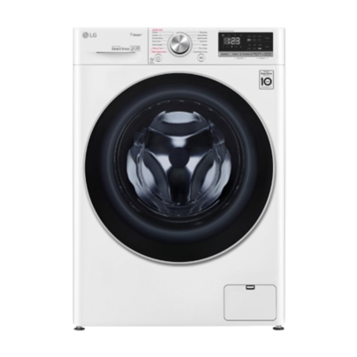 LG Front Load Washer prices in KSA | Shop online - xcite