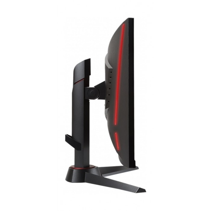 MSI Optix MAG27CQ 27-inch Curved Gaming Monitor - Black