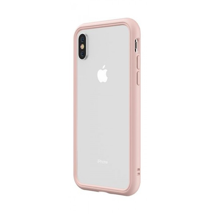 RhinoShield Mod NX Case For iPhone XS Max - Pink