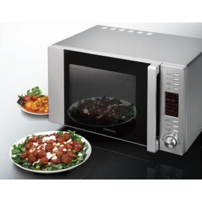 Kenwood Microwave | Kitchen Appliances | Digital Microwave | Xcite KSA