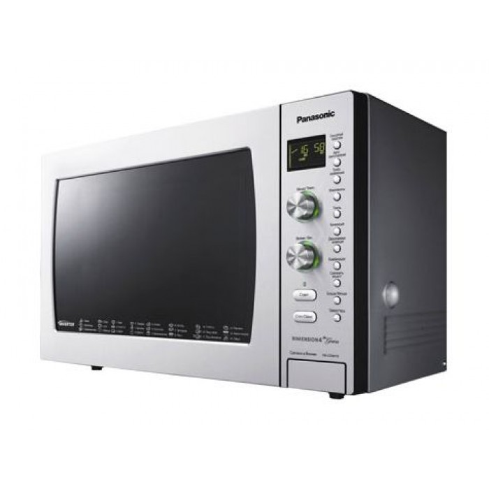 Convection Oven Vs Convection Microwave: Microwave Oven Inverter Vs Convection