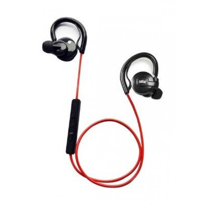 Xcell Bluetooth Nfc Sports Over Ear Stereo Headset Shs 200 Red Xcite Alghanim Electronics Saudi Arabia Best Online Shopping Experience In Ksa