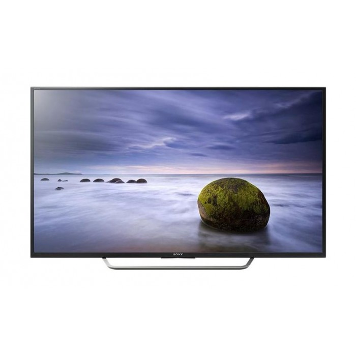 Buy SONY 49 inch TV 4K Ultra HD (UHD) LED at best price in