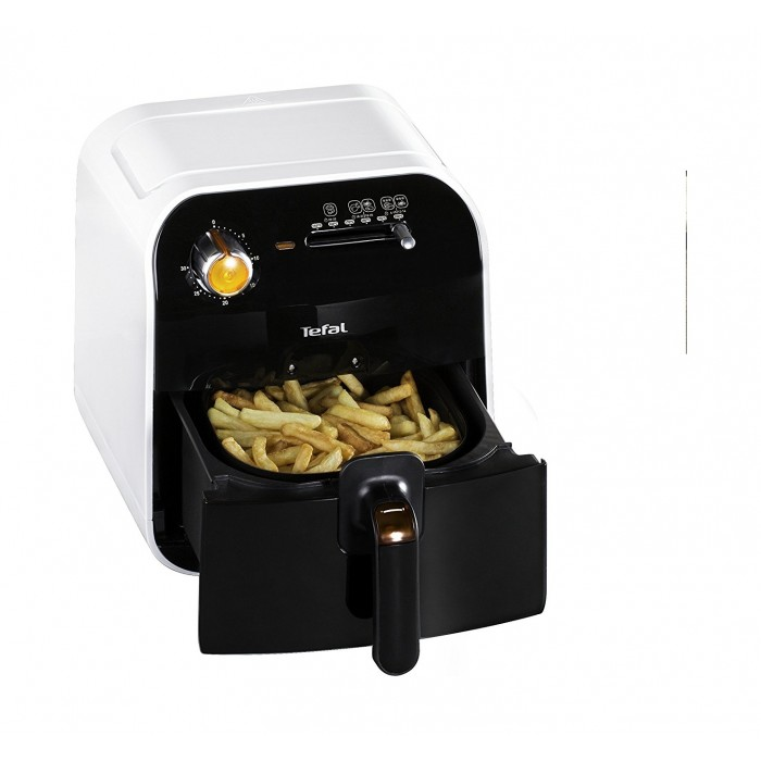 Tefal 1400W Fry Delight Hot Air Fryer | Xcite KSA