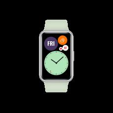 ساعة هواوي فت الذكية - أخضر