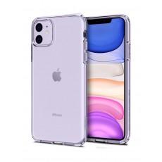 Spigen Crystal Flex Case for Apple iPhone 11 - Crystal Clear