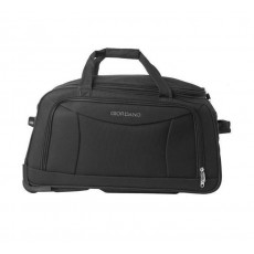 حقيبة  دافل من جيوردانو ٢١ بوصة (٤١١)- أسود