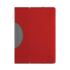 Belkin Relax Pro iPad 9.7  Professional Case - Red