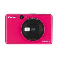Canon Zoemini C Instant Camera & Printer - Pink 3