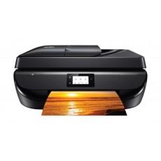 HP DeskJet Ink Advantage 5275 Multi-Function Wireless Printer (M2U76C) - Black - 2