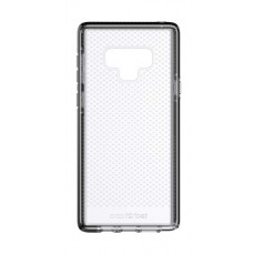 Tech21 Evo Check Galaxy Note 9 Backcase - Smokey Black