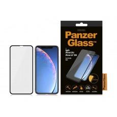 PanzerGlass Screen Protector For iPhone X/XS - Black