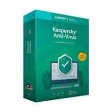 برنامج مكافحة الفيروسات كاسبر سكاي ٢٠١٩ - ٢ مستخدم