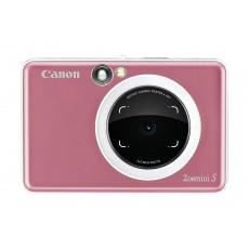 Canon Zoemini S Instant Camera & Printer - Gold 5
