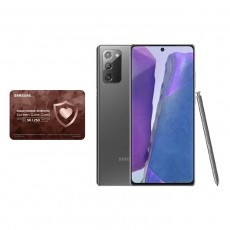 Samsung Note 20 4G 256GB Phone – Grey