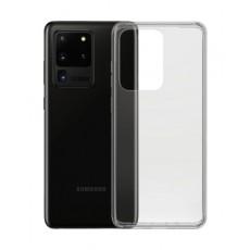 Panzer Samsung Galaxy S20 Ultra Back Case - Clear