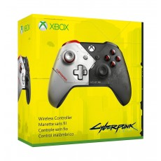 Xbox Cyberpunk 2077 Limited Edition Wireless Controller