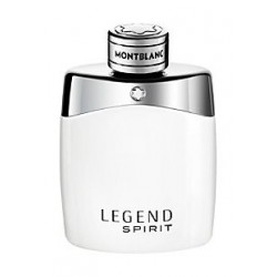 Mont Blanc Legend Spirit For Men, Eau de Toilette, 100 ML