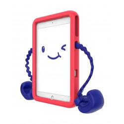 Specks Case-E iPad 7.9-inch Kids Case - Red/Blue