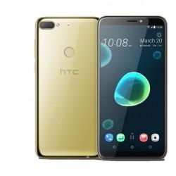 هاتف إتش تي سي ديزاير ١٢بلس - ٣٢ جيجابايت - ذهبي