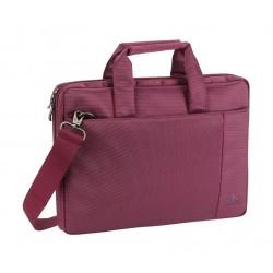 حقيبة لابتوب تحميل علوي ١٣.٣ بوصة من ريفا - بنفسجي - 8221